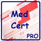 MedCert PRO icon