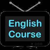 Curso de inglés en vídeo