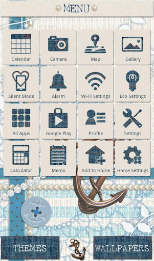 Blue Theme-Natural Marine- 2.0.0 Windows u7528 3