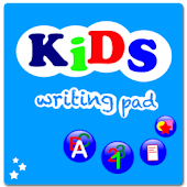 Kids Writing Pad FREE