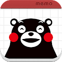 Memo Kumamon Globo icon
