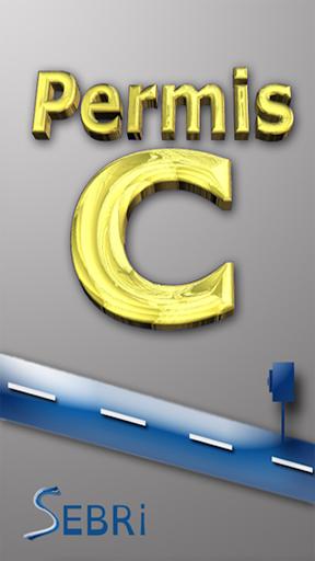 Ecrit Permis C Lite
