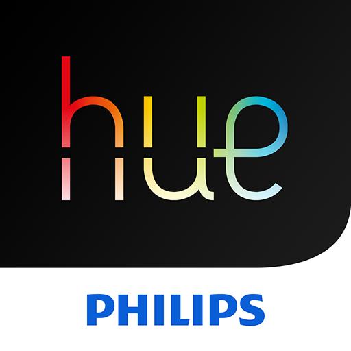 生活のPhilips hue (ヒュー) LOGO-記事Game