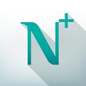 NEXON - Logo