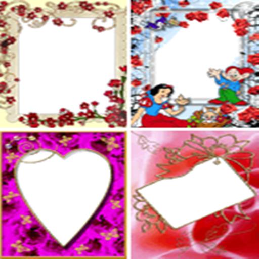 娛樂App|愛相框 LOGO-3C達人阿輝的APP
