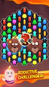 Disco Bees - New Match 3 Game v3.2.1