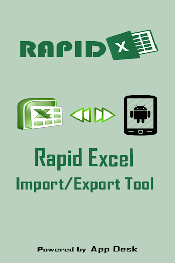 Excel Import Export Contacts