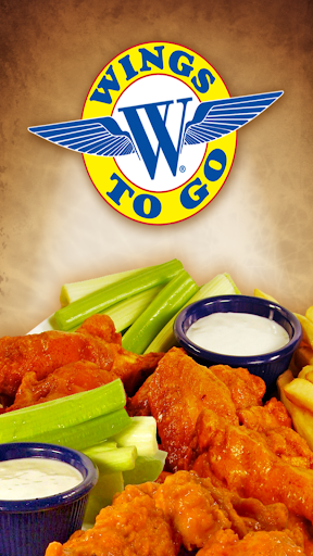 Wings To Go York