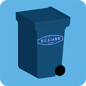 Hilliard TrashDay