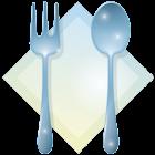 現在要吃什麼 icon