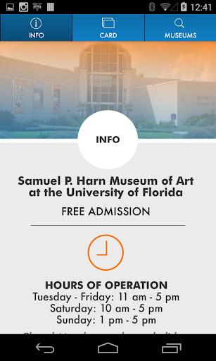 UF Harn Museum of Art
