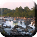 River Rapids Live Wallpaper icon