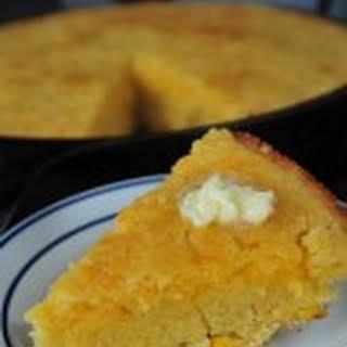 Skillet Corn Bread.