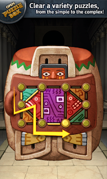 Open Puzzle Box apk screenshot