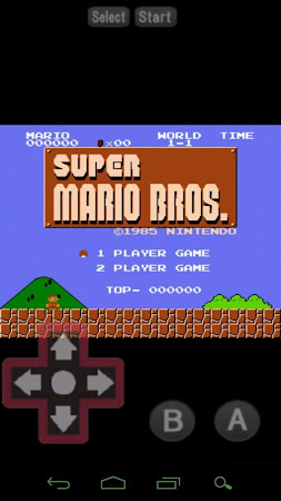 Perfect NES Emulator Trial 3.0.1 screenshot 499711