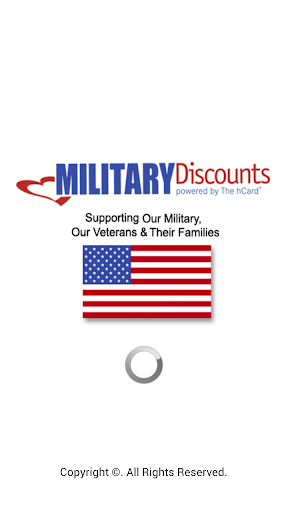 Military Discounts by hCard
