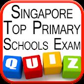 SG Top Primary Schools Exam