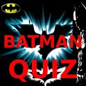 Batman Quiz icon