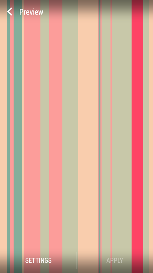 Stripepaper- screenshot