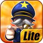 Great Big War Game Lite icon