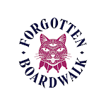 Logo of Forgotten Boardwalk Shore Shiver 1916