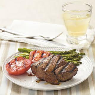 Marinated Beef Tenderloin Steak Recipes.