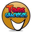 Tonos Graciosos icon
