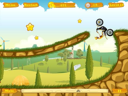 Moto Race Pro -- physics motorcycle racing game 3.59 Cheat screenshots 8