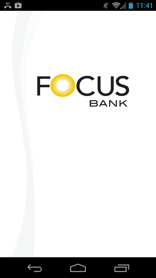Focus bank mobile banking android apps on google play for Focos bano