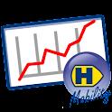 Din Lokalhyra logo
