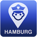 Hamburg Police Crime Watch icon