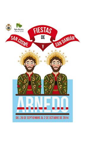 San Cosme y San Damián 2014