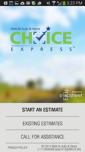 MetLife Choice Express