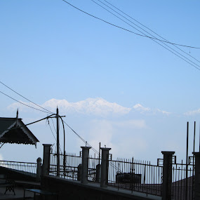 INCREDIBLE DARJEELING by Soumitra Biswas - Landscapes Mountains & Hills