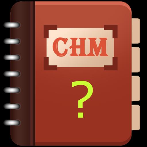 Chm Reader X 1.5.140421