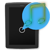 Active Display Music