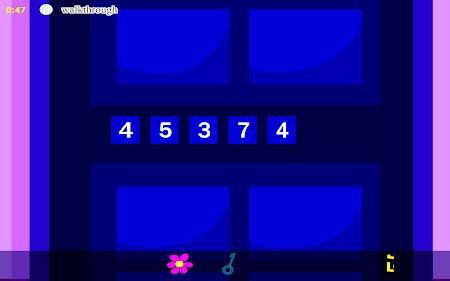 Blue Room Escape Games 5.0.0 screenshot 971621