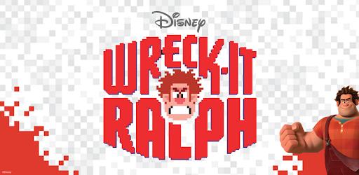 Wreck-it Ralph 1.1