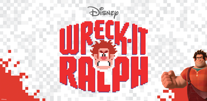 Wreck-it Ralph Android İndir