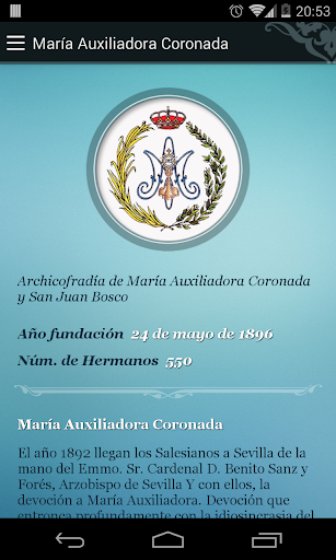 Auxiliadora Coronada