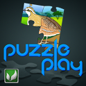 Puzzle Play Birds icon