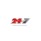 24-7Renhold/Transport