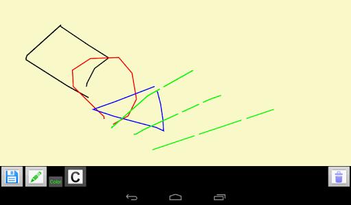 玩生產應用App|简单的手写笔记免費|APP試玩