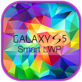 Galaxy S5 Smart LWP