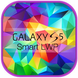 Galaxy S5 Smart LWP 程式庫與試用程式 App LOGO-硬是要APP