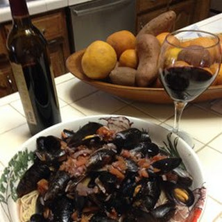 Melissa's Mussels