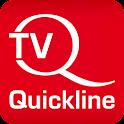 Quickline Mobil-TV icon