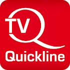 Quickline Mobil-TV (old) icon