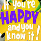 If You are Happy and You Know