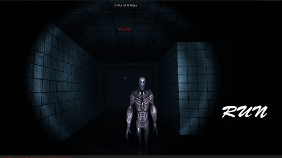 HORROR SCREAM GAME